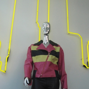 mlr_womandleatherjacketpinkandyellow
