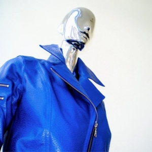mlr_womenleatherjacketblue